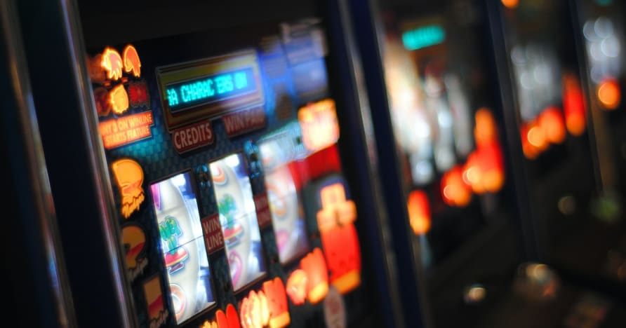 Slot Trends For 2021