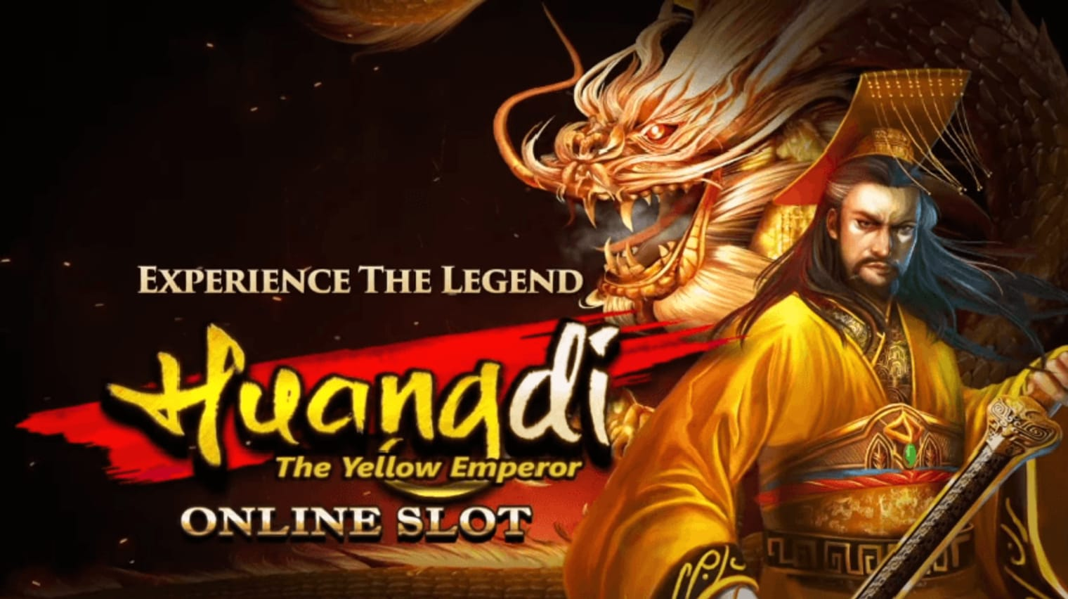 Huangdi: The Yellow Emperor